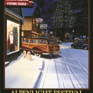 1994 Alpen Light Festival - Ken Eberts