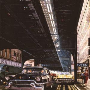 American Iron - Ken Eberts