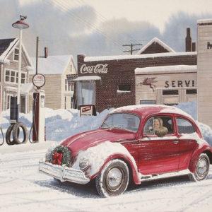Christmas Bug - Ken Eberts