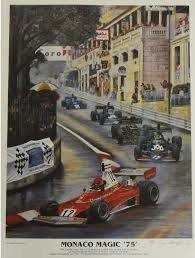 Monaco Magic 75 - Jane Bready