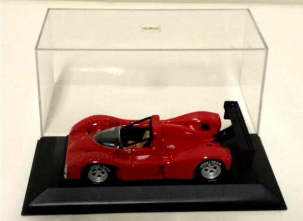 Red Ferrari Diecast