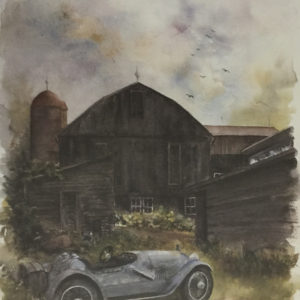Poster for sale of Smithanson Acres - Sandra Leitzinger