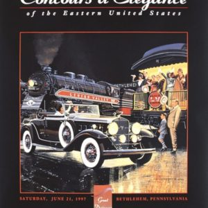 1997 Concours d'Elegance of the Eastern U.S. – Ken Eberts