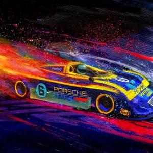 Automotive Racing