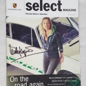 Porsche Select Feb 2015