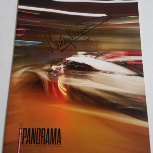 Haywood Porsche Panorama August 2016