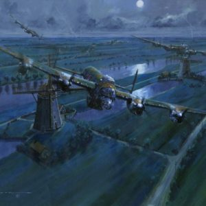 Dambusters - The First Wave by Nicholas Watts