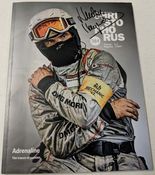 Christophorus Porsche Magazine 2017