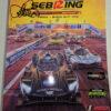 Sebring Program 2018 Signed on cover by Stefan Johansson