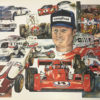 America's Collection - AJ Foyt - David Lord